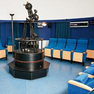 """""""Planetarium wsobotę"""" – małe usprawnienie"""