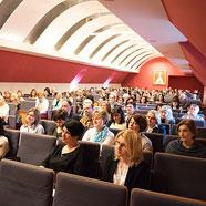 "Konferencja ""Kultura ciszy – aspekty interdyscyplinarne"""
