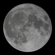"""""""Superksiężyc"""" wNiepołomicach"""