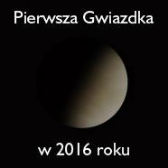 """Wigilijna """"pierwsza gwiazdka"""" 2016"""