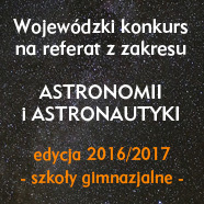 Wojewódzki konkurs nareferat 2016/2017 – gimnazja