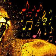 Prima Aprilis – Śpiewający Król :)