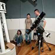 Wyjazd dla uczniów Obserwatorium – Słowacja