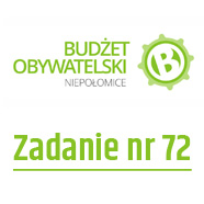 Budżet Obywatelski – dla Obserwatorium wNiepołomicach