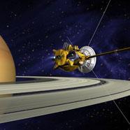 Co się zaczęło, musi się skończyć – misja Cassini-Huygens