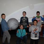 Sputnik 1 – minęło 60 lat…