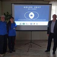 Konferencja KOLOS 2017