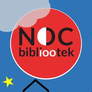 Zapraszamy naNoc Bibliotek