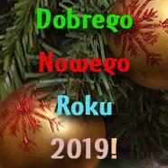 Nowy Rok2019