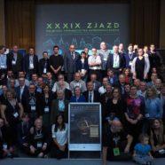 XXXIX Zjazd Polskiego Towarzystwa Astronomicznego