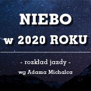 Spojrzenie wniebo A.D.2020