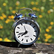 Czas letni – co totakiego?