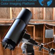 Możliwości teleskopu T68