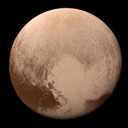 Tajemnicza retrogradacja Plutona